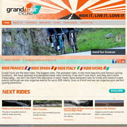 Grand Tour Cycling